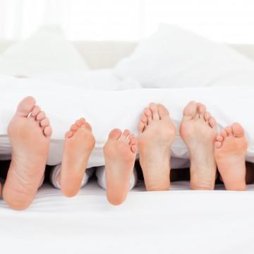 Tipps für die Fußpflege