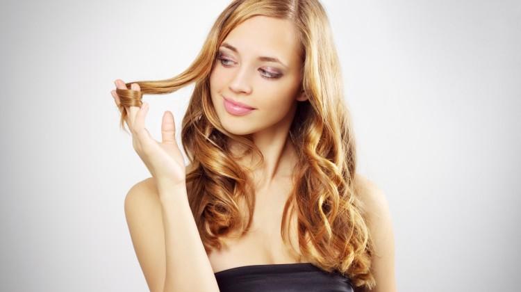 Aufbau der Haare