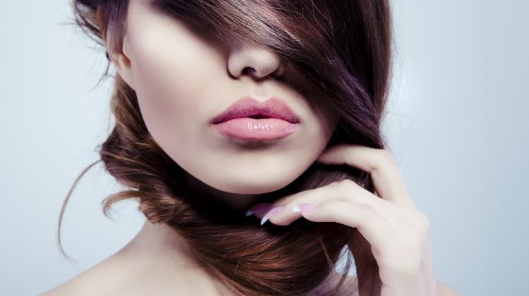 Tipps gegen spröde Lippen