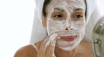Gesichtsmasken für jeden Hauttyp