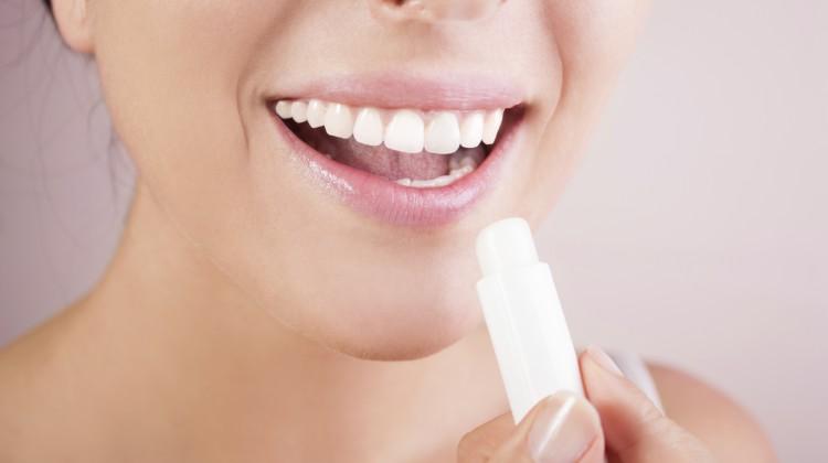 Die richtige Lippenpflege