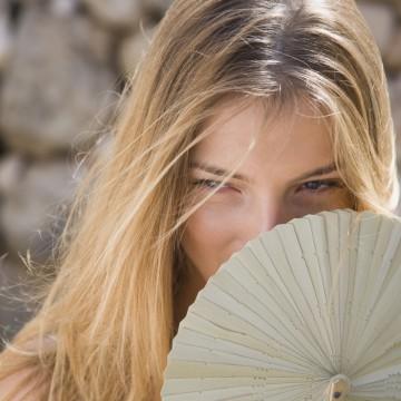 Kühlende Beauty-Tipps