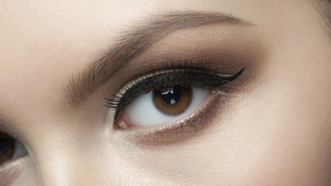 Augenbrauen zupfen: Tipps für perfekte Brauen