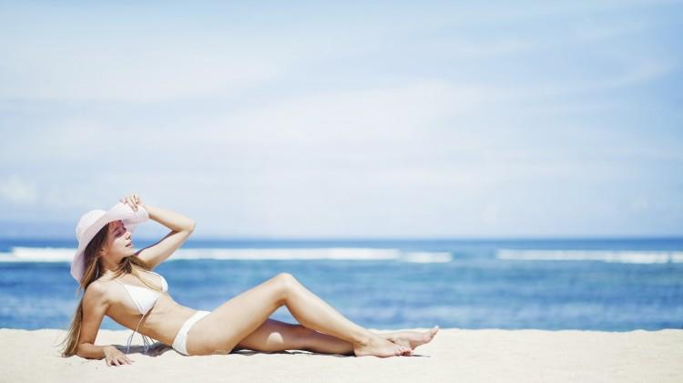 Sonnenbrand & Co: Wie schütze ich mich?