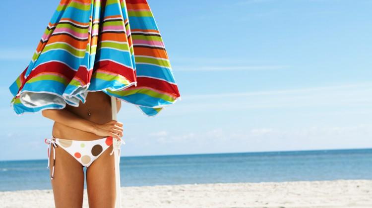 Bräune: So hält die Urlaubsbräune länger
