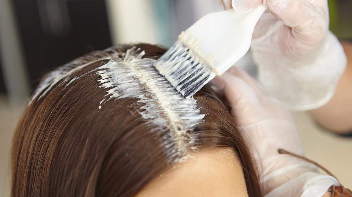 Haare richtig färben: Tipps vom Frisör