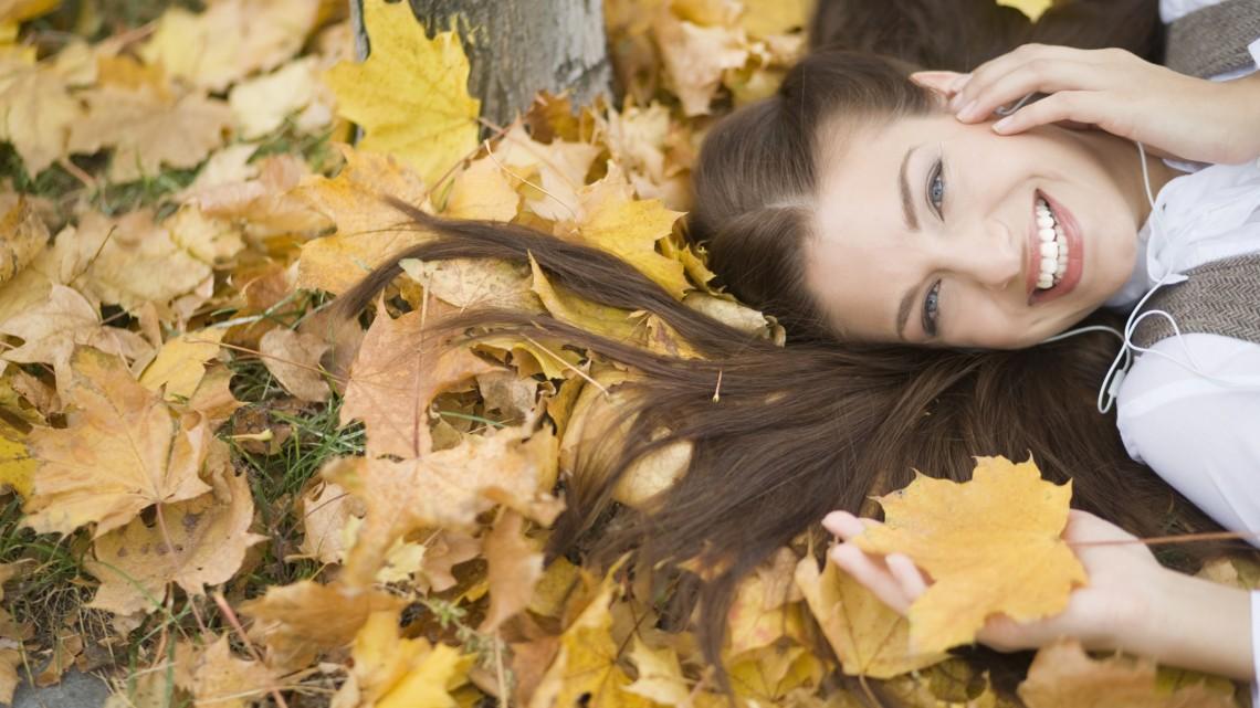 Hautpflege im Herbst: Hautpflege-Tipps