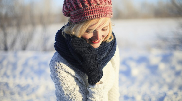Kosmetik-Mythen im Winter