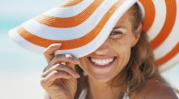 Der Markt für Sonnenkosmetik