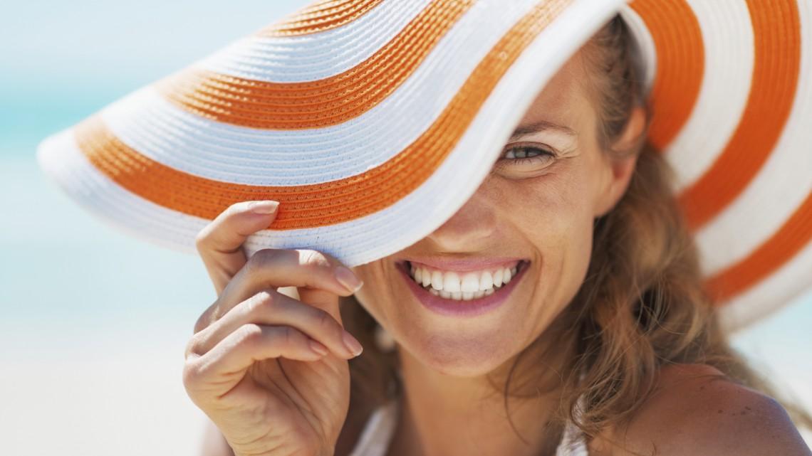 Mythen zum Sonnenschutz