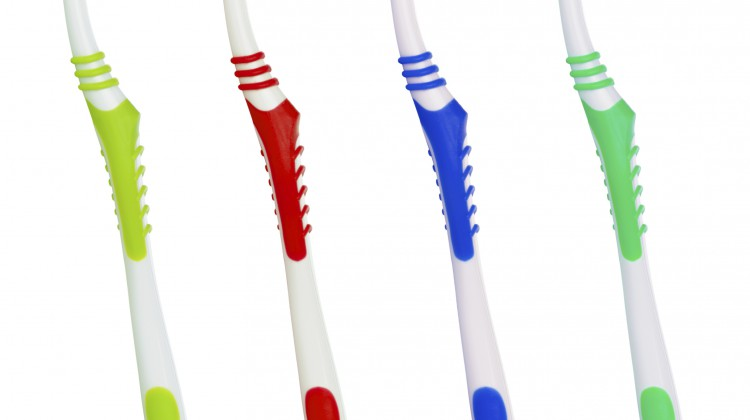 Zahnbürsten richtig aufbewahren