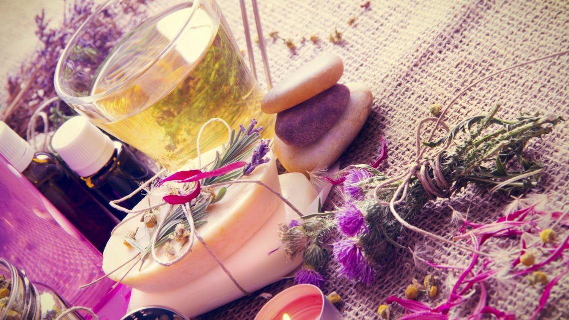 Naturkosmetik und Allergien