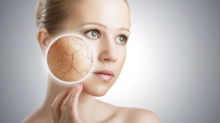 Was tun bei Hautproblemen?