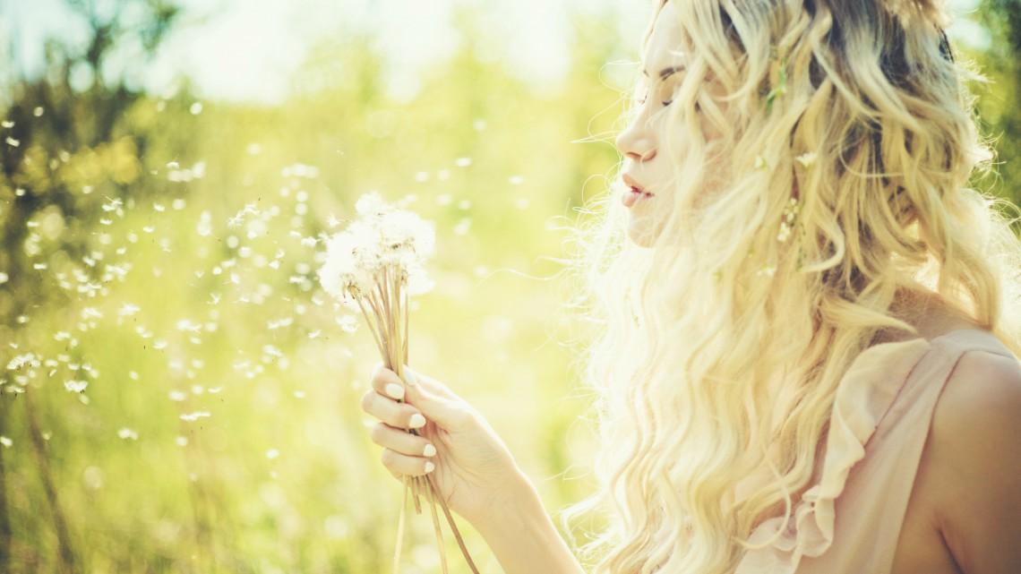 Naturkosmetika können Allergien auslösen