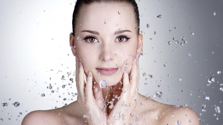 Aktivkohle in Kosmetik
