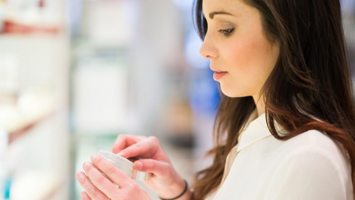 Mineralöl in Kosmetik ist sicher