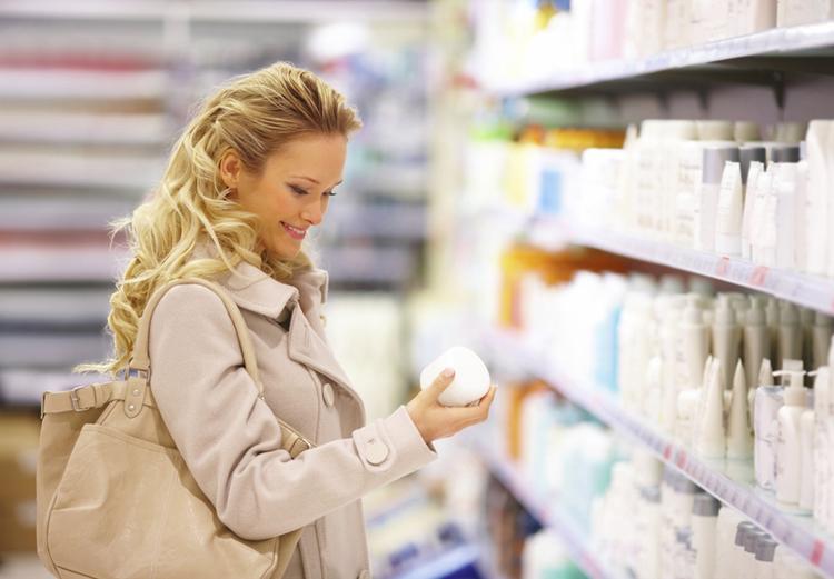 Mineralöle in Kosmetika sind sicher