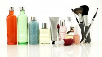 Vom Rohstoff zum Kosmetikprodukt