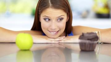 Hautpflege und Ernährung