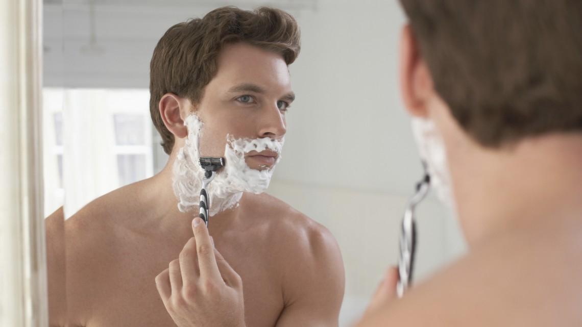 Tipps für die Nassrasur