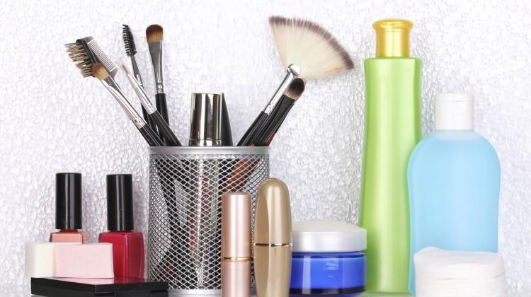 Die Kennzeichnung von Kosmetikprodukten