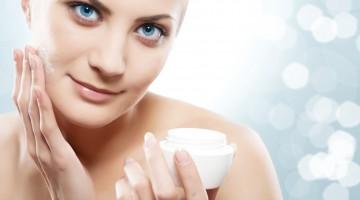 Gesichtspflege für jeden Hauttyp