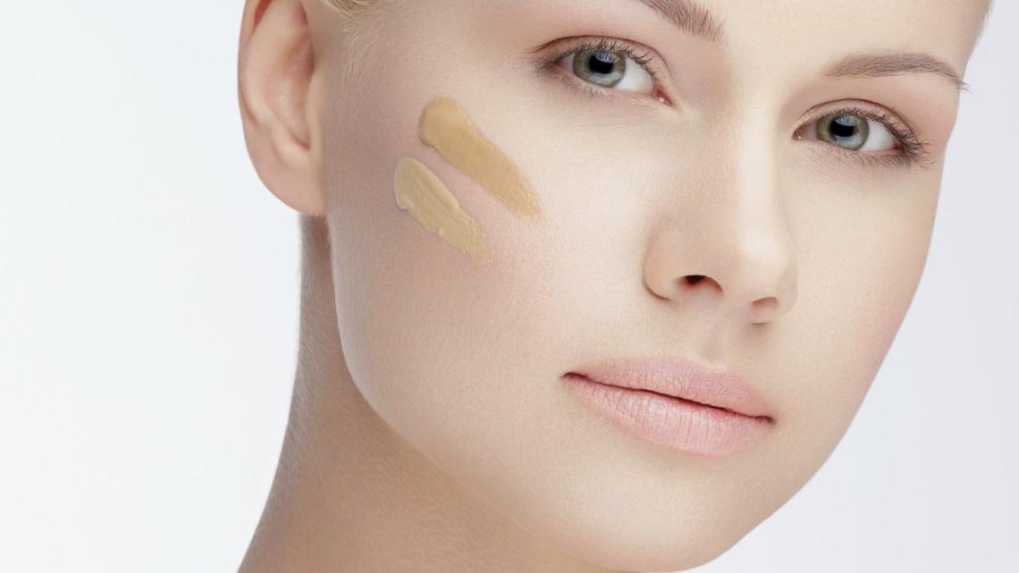 Make-up verstopft Poren? Mythos oder Wahrheit?